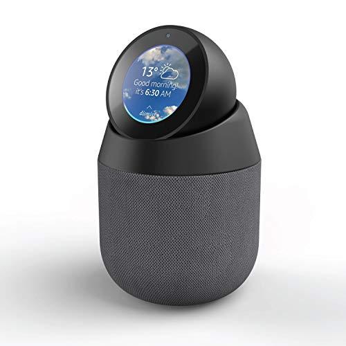 Vault | Base Altavoz portátil Amazon Echo Spot Soporte