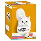 Best Purina Toys For Kittens - Purina Gourmet Gold Cat Food Pate Collection Review