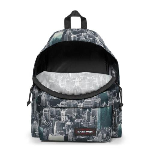 Eastpak Padded Pak'R Rucksack, 40 cm, 24 Liter Escaping Pines