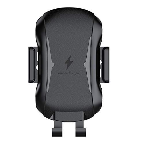 Republe Drahtlose Handy-Gerätehalter KFZ Halterung Handyhalterung Cradle 360   Grad-Umdrehung Kfz-halterung Cradle
