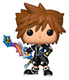 Funko Disney Kingdom Hearts 3 Idea Regalo, Statue, COLLEZIONABILI, Comics, Manga, Serie TV,, 34060