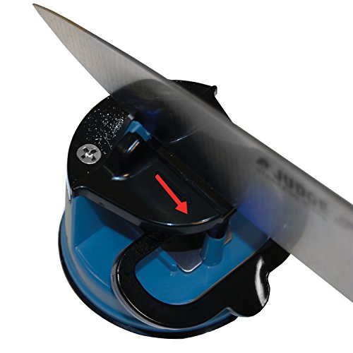 AnySharp Knife Sharpener with Po...