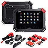 100% XTOOL X100 PAD2 Special Functions Update Version of X100 PAD Better Than X300 Pro 3 Auto Key Programmer X100 PAD 2