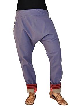 virblatt Pantalones cagados Muje
