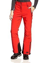 new product 26362 8e9b3 Suchergebnis auf Amazon.de für: Damen Skihose - Rot: Bekleidung