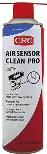 CRC - Air Sensor Cleaner Spray Idel Para Mejorar Y Restaurar El Rendimiento Y Fiabilidad Del Sensor Del Caudalimetro 200Ml