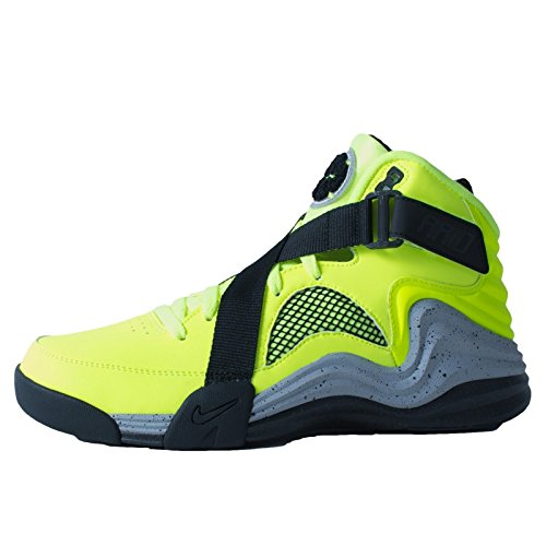 Raid lunaire Entraînement sportif Chaussures yellow