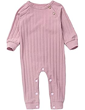 Friended Angel Wing a maniche lunghe pagliaccetto tuta lovely Baby Boy Girl one-piece vestiti