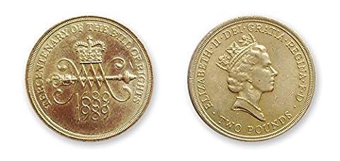 Tricentenaire commémorative de Coin de la Déclaration des droits de