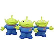 Disney Toy Story Alien Teketeke march (japan import)