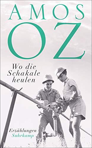 Wo die Schakale heulen: Erzählungen (suhrkamp taschenbuch)