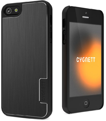 Cygnett UrbanShield - mobile phone cases Black