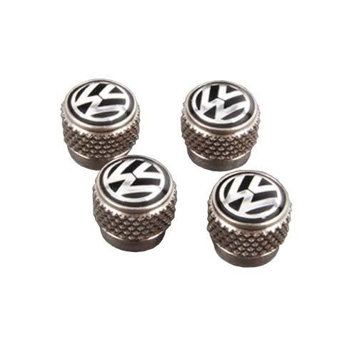 Volkswagen, Tappi 000 071 215, per valvole Pneumatici di Gomma o Metallo