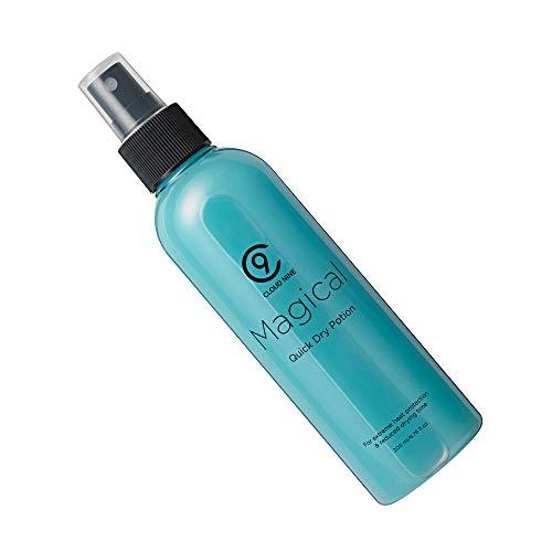Cloud Nine – Magical Quick Dry Potion – Hitzeschutzspray – 200 ml - 2
