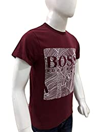 d59baeaa56ad Hugo Boss Men's T-Shirts Online: Buy Hugo Boss Men's T-Shirts at ...