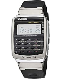 Amazon.es  Casio - Alarma  Relojes 205dd282a544