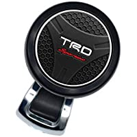 TYXHZL Car Booster Sfera Sterzo Metallo Cuscinetto Camion Maniglia Universale Ausiliario Spinner Manopola Auto Volante Accessori per auto