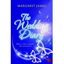 [(The Wedding Diary)] [ By (author) Margaret James ] [July, 2013]