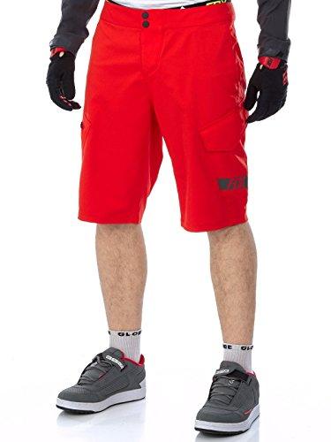 """Preisvergleich Produktbild Fox Ranger Cargo 12"""" Shorts Men red Größe 36 2016 Fahrradhose"""