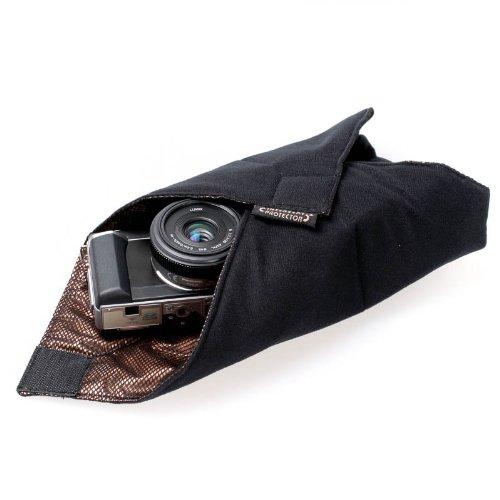 Kameraschutz-Einwickeltuch