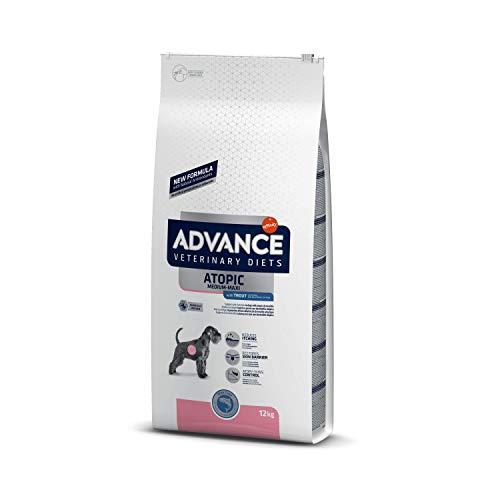 Advance Advance Diets Atopic Care Pienso