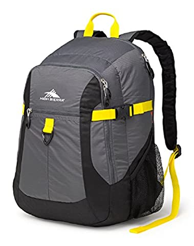 High Sierra Sportour Computer Backpack by High