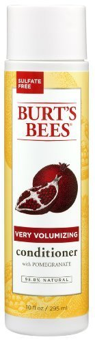 burts-bees-very-volumizing-conditioner-pomegranate-scent-10-fluid-ounces-by-burts-bees