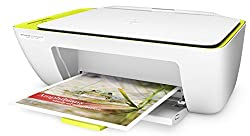 HP Ink Advantage DeskJet IA 2138 All-in-One Printer