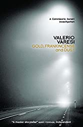 Gold, Frankincense and Dust: A Commissario Soneri Investigation (Commissario Soneri 3)