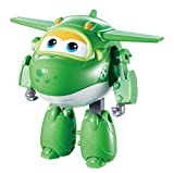 Super Wings Transform a Bots Mira 12 cm Transformer Flugzeuge Spielzeug