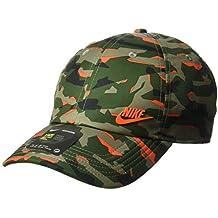 Nike U NSW AROBILL H86 Cap MT FT TF Hat, Unisex Adulto, fir/