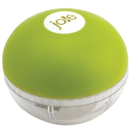 Joie 87630 - Picador de ajos, color verde y blanco