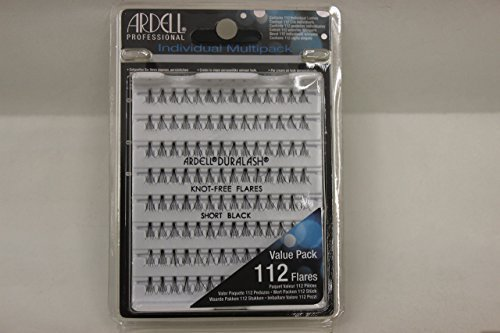 ARDELL Multipack Knot-Free Individuals Short Black, 25 g -