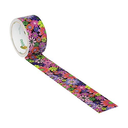 ducktape-dt152336-daisy-daisy-printed-duck-tape