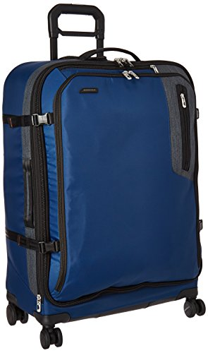 Briggs & Riley BRX Explore Large Expandable Spinner, 74cm, 101.3 litres, Blue Valise, 74 cm, liters, Bleu (Blue)