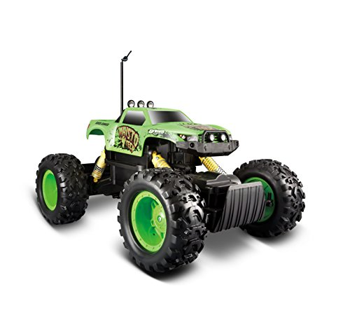 Maisto RC Rock Crawler - 3
