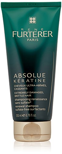 Rene Furterer Absolue Keratine Shampoo - 200 ml