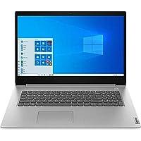 Lenovo (17,3 Zoll) HD+ Notebook (Intel Core i5 1035G1 8-Thread CPU 3.60 GHz, 8GB DDR4, 512 GB SSD, Intel UHD, HDMI…