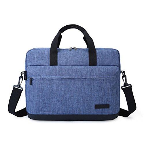Cabrio-nylon-aktentasche (Männer 15,6 Zoll Laptop Aktentasche Tasche Handtasche Mens Nylon's Aktenkoffer Männer Büro Taschen Business Computer Taschen)