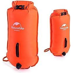 234b5ea977ef ▷ Boya para Nadar - Modelos, opinión y mejores boyas para tu seguridad