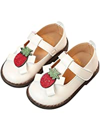 ღ UOMOGO Royal Scarpine neonato Primi Passi Sneaker bambini e Ragazze  Estate Bambina Scarpe Sandalo Casual ed0da6edbd8