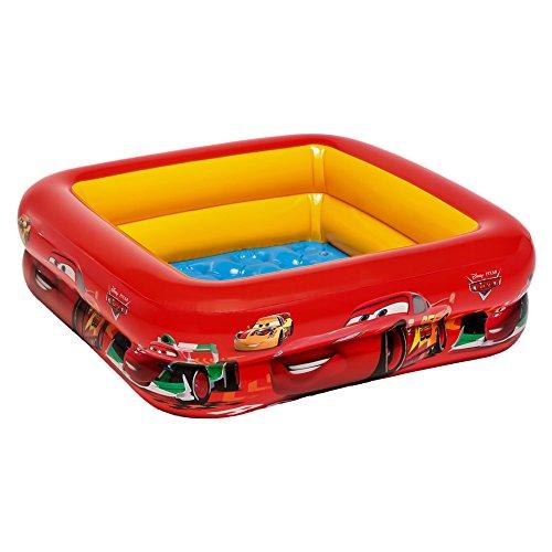 Intex–Pool Cars