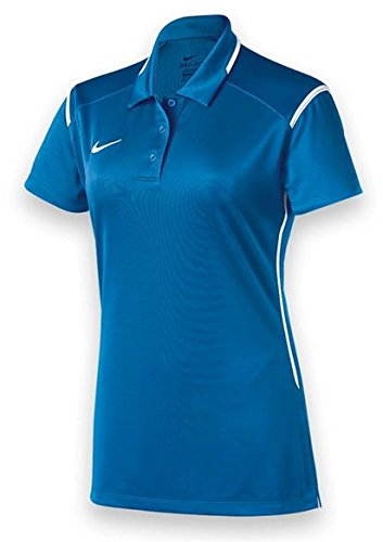Nike Game Day della Donna Polo Royal