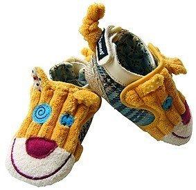 Preisvergleich Produktbild Les Deglingos Deglingos Kick Schuhe Ronronos Katze 18-24m,  18-24m