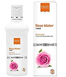 Rose Water Toner 100ml Pack of 3