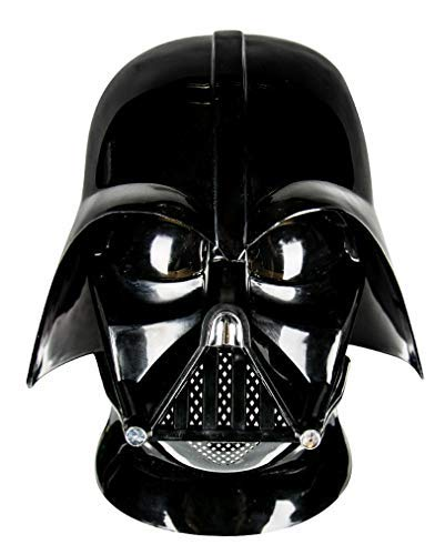 R2d2 Kind Kostüm - Darth Vader Helm