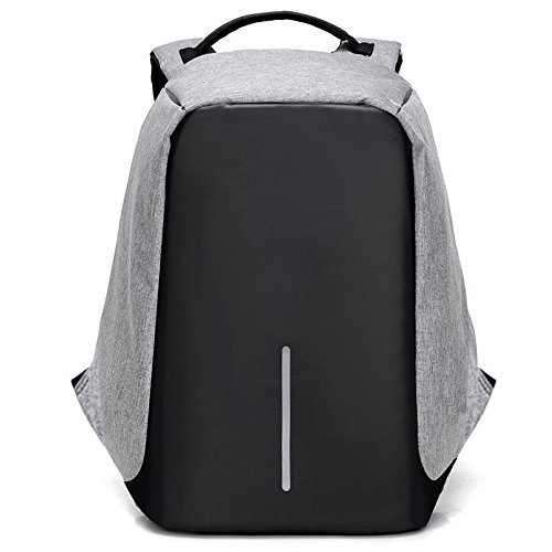 2c8d8a57a190 Fashion Mystery Anti-Theft Water Resistant Travel Backpack Suitable For  Laptop