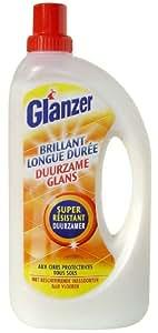 Glanzer - Brillant Longue Durée - 1 L - Lot de 2