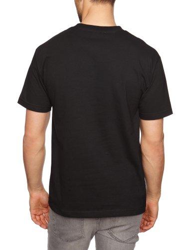 Metal Mulisha Herren T-Shirt Schwarz - Schwarz