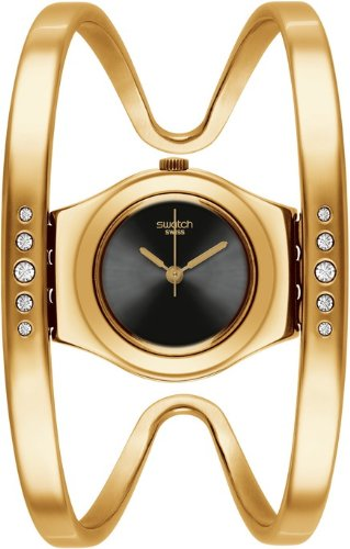 Swatch Reloj de cuarzo Woman NOFRETETE L YSG132HA 25.0 mm
